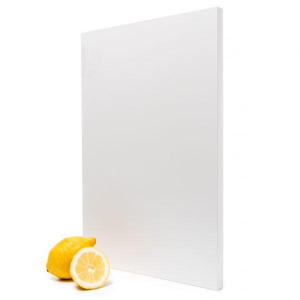 'LUOTO keittiön kaapin ovet matta valkoinen