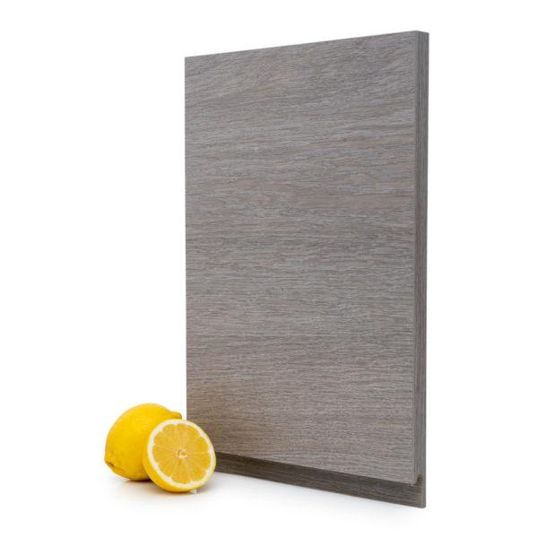 Jazz Harmaa Tammi keittiön kaapin ovi
